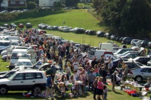 10 Things That Sell Well at a Car Boot Sale