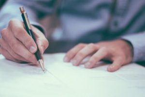 Freelance Jobs: How To Become a Will Writer